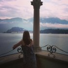 Amy Lynch | Notes From Another Land | Lake Como Italy