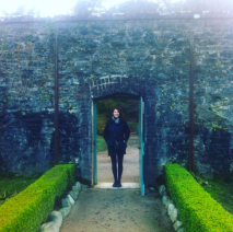 Notes From Another Land | Amy in Ireland