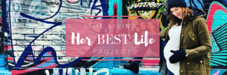 Amy Maureen Lynch - The Living Her Best Life Project