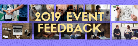Babies, Business + Breakfast: 2019 Event Feedback
