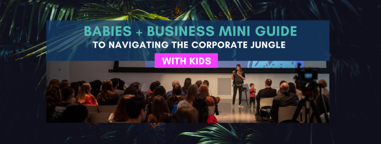 NFAL Babies + Biz Mini Guide Header