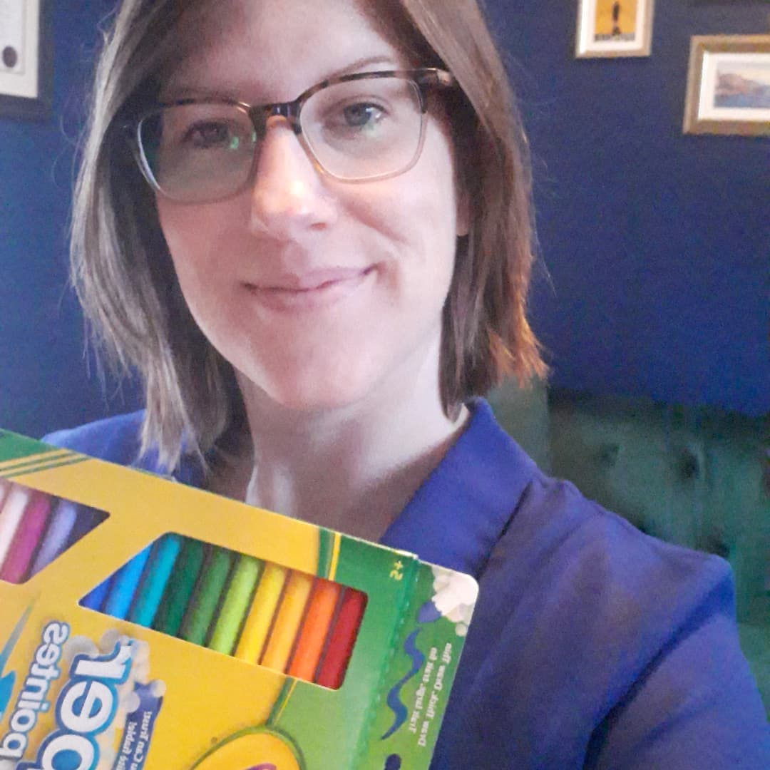 Amy Lynch Notes From Another Land Back To School 2021